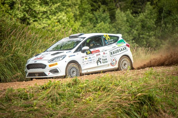 CRC Rally Team - Robert Virves - 0106