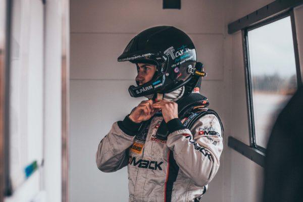 CRC Rally Team - Sander Pärn